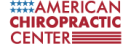 american chiropractic center grand rapids michigan logo